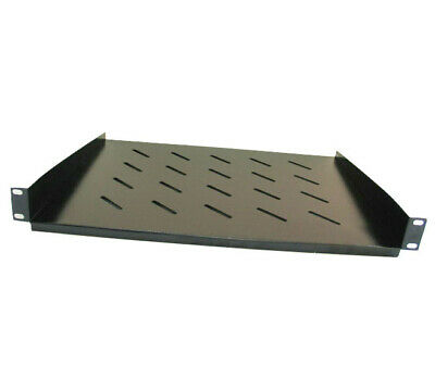 "1U-350mm Deep Cantilever Shelf / Tray for 19"" inch Rack System Server Cabinet"