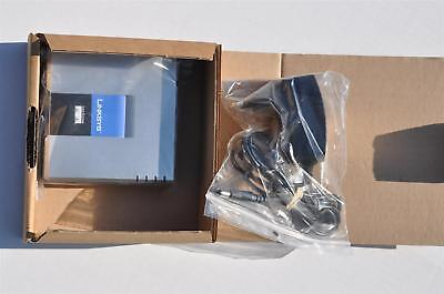 Linksys Cisco PAP2T VoIP Analogue Telephone adapter with 2 FXS Ports refurbished