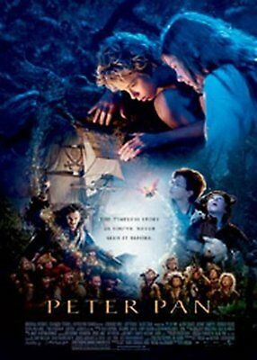 "EMPIRE POSTER ""Peter Pan one sheet + Accessory ohne rahmen"