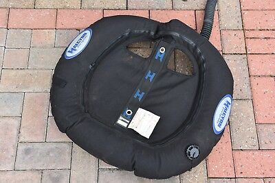 Halcyon Evolve JJ Rebreather Wing USED Great Condition.
