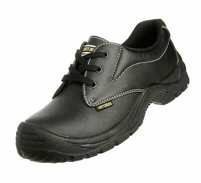 Safety Jogger Safetyrun S1P SRC with steel toecap for construction/manufacturing
