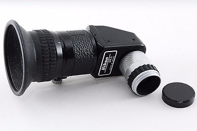 Excellent+++ Nikon DR-3 Right Angle Viewfinder from Japan #890.3