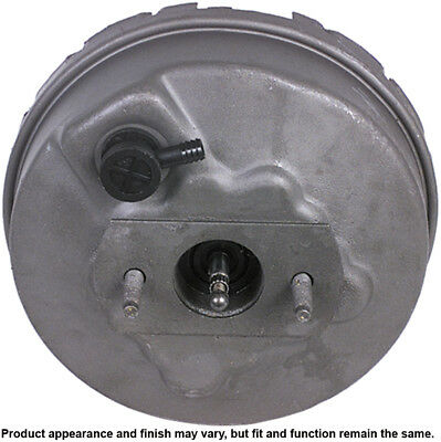 Power Brake Booster-Vacuum w/o Master Cylinder Reman fits 68-75 Ford F-100