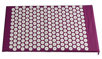 acupressure mat, bed of nails