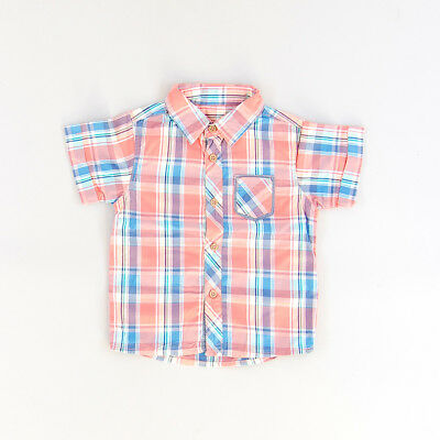 Camisa color Multicolor marca Rebel 24 Meses