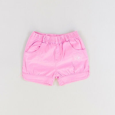 Short color Rosa marca Cantarana 24 Meses