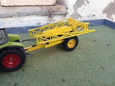 Britains Farm SPECIAL Trailed 20mtr Chafer Sprayer (1/32nd Scale)