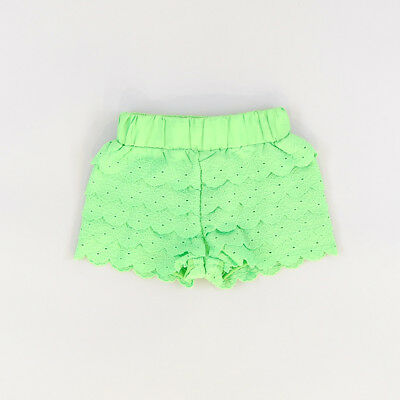 Short color Verde marca Newness 12 Meses
