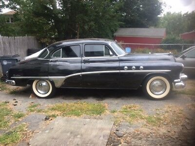 1951 Buick Other  1951 BUICK SPECIAL VEHICLE