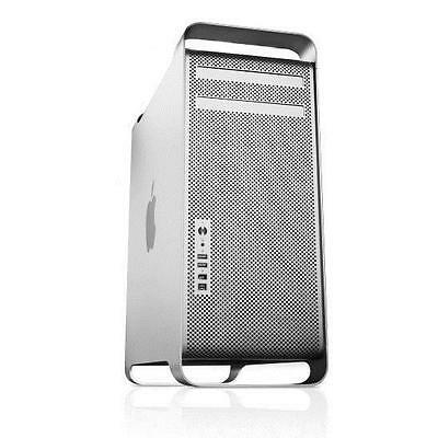 Apple Mac Pro Desktop 2 x 2.66GHz Dual Core 7GB RAM 500GB HD