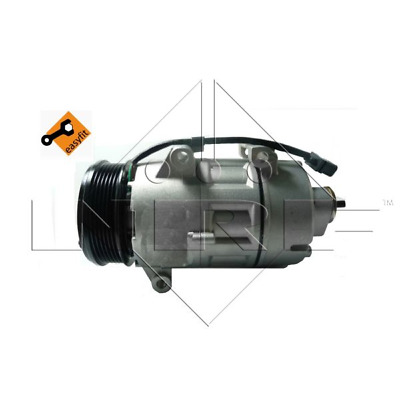 Compressor Air Conditioning Ford - NRF 32403