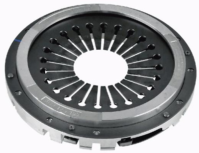 Clutch Assembly - Sachs 3082 213 133
