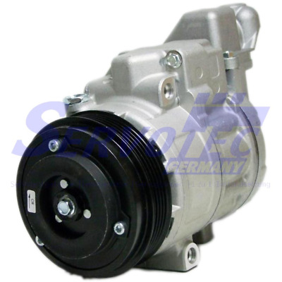 Air Conditioning Compressor - servotec stac0021