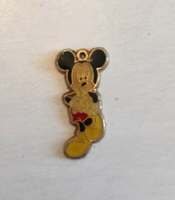 Mickey Mouse Vintage Charm