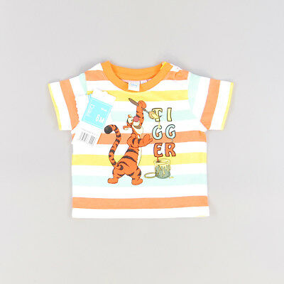 Camiseta color Multicolor marca Disney 6 Meses