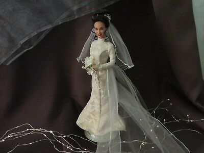 Barbie Erica Kane Wedding Doll/Puppe