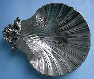 Figural Shell Candy Dish made inUSA