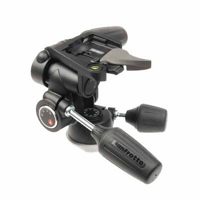 New Manfrotto 804RC2 Head