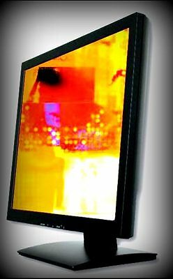 """Touch-Monitor Canvys VT-1704 17""""/43 cm, Kassen-Monitor USB-Touch, Plug&Play"""