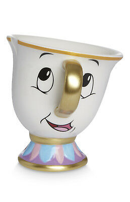 CHIP MUG ZIP  - La Belle et la Bête - Disney