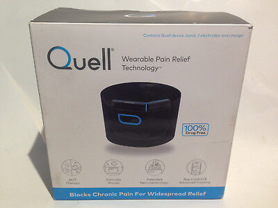 Quell Wearable Pain Relief Technology Starter Kit