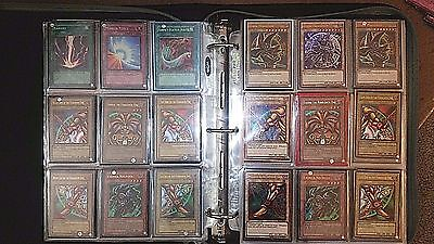 Yugioh Ultimate Collection Lot