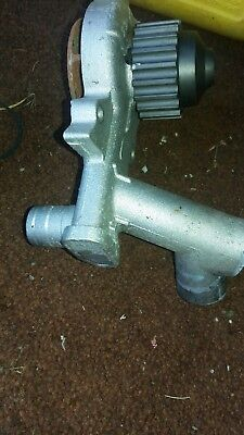 cvh  1.3 1.6  water pump new old stock early type