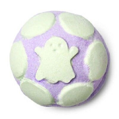 Lush Cosmetics  ECTOPLASM JELLY BOMB Bath Bomb Sold Out