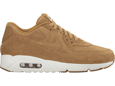 2804627bfd NIKE MEN'S AIR Max 90 Ultra 2.0 LTR Brown 924447-200 - $110.45 ...