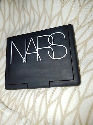 nars orgasm blush blusher