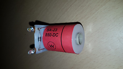 Williams SA-23-850 Coil Solenoid For Pinball Game Machines BRAND NEW with DIODE