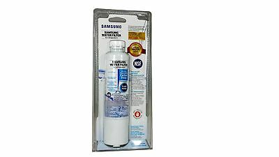 Samsung Genuine DA29-00020B Concentrated  Refrigerator Water Filter, 1 Pack