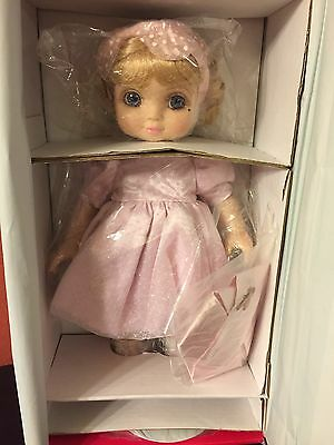 Adora Belle Doll For The Cure 15 Inch Vinyl Marie Osmond Doll Nrfb