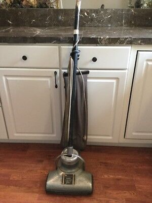 Vintage The Hoover Special Vacuum Cleaner All Original Working Condition