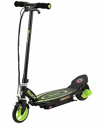 Razor Power Core E90 Electric Scooter - Green - From the Argos Shop on ebay