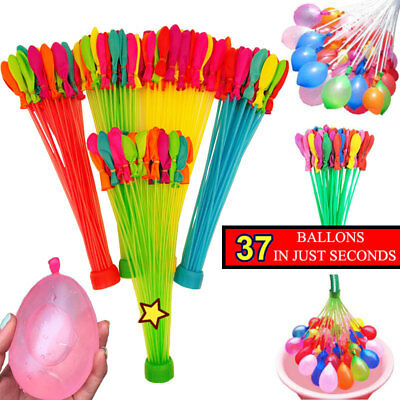 2017 Hot Sale Colorful Mini Water Balloons Festive Kids Birthday Party Supplies