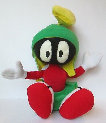 """MARVIN THE MARTIAN 20"""" PLUSH DOLL, Looney Tunes"""