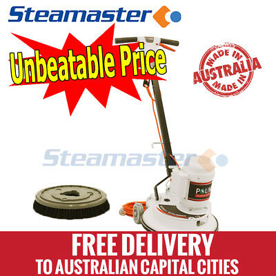 PolivacC27 Hard Brush carpet steam cleaner cleaning equipment extractor steamvac