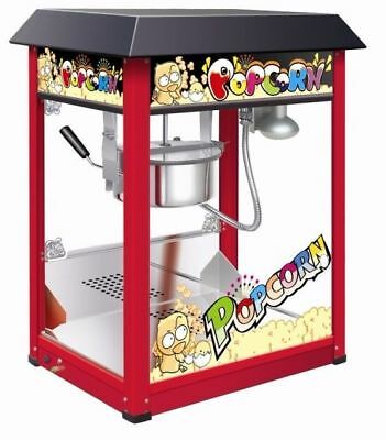 Commercial Popcorn/Candy machine hire for special occasions