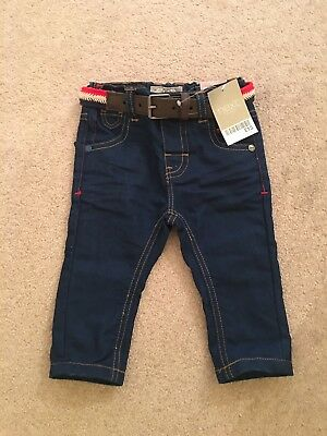 3-6 Months NEXT Baby Jeans