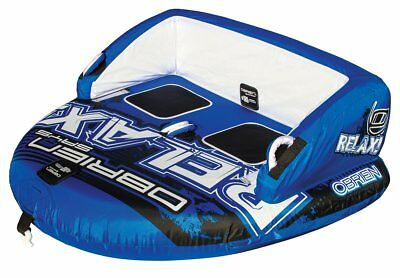 OBrien Relax 2 Water Sports Towable Tube for 2 Person
