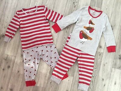Christmas/ Winter Pyjamas 18-24 Months Girls