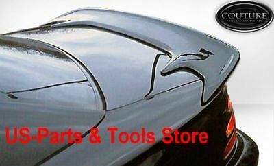 Ford Mustang 94-98 Heck Spoiler Couture Wing Style!