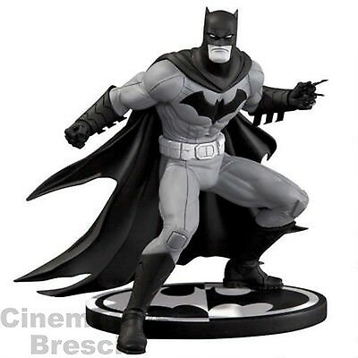 Batman The Dark Knight Black & White Greg Capullo Statue DC DIRECT 2° edition
