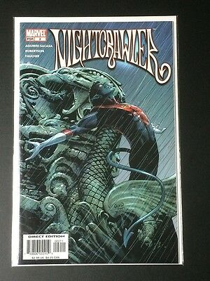 Nightcrawler #2 - NM
