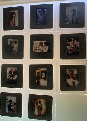 JUST BETWEEN FRIENDS (1986) Mary Tyler Moore Ted Danson 11 rare original slides