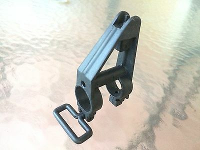 "M4 and M16 Style Tactical Front Sight for 7/8"" Paintball Barrels"