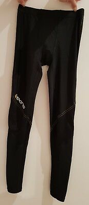 Skins A400 Compression Tights - Child Medium (8 to 10 years old)