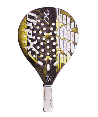 Akkeron GOLD GOLDEN X7.Pala paddle