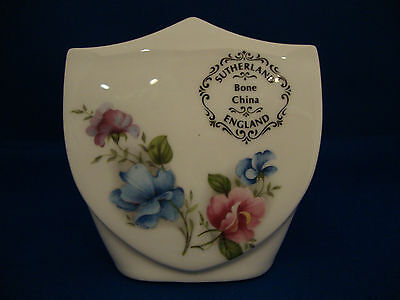 Sutherland China Advertising Shop Display Sign Stand Point of Sale